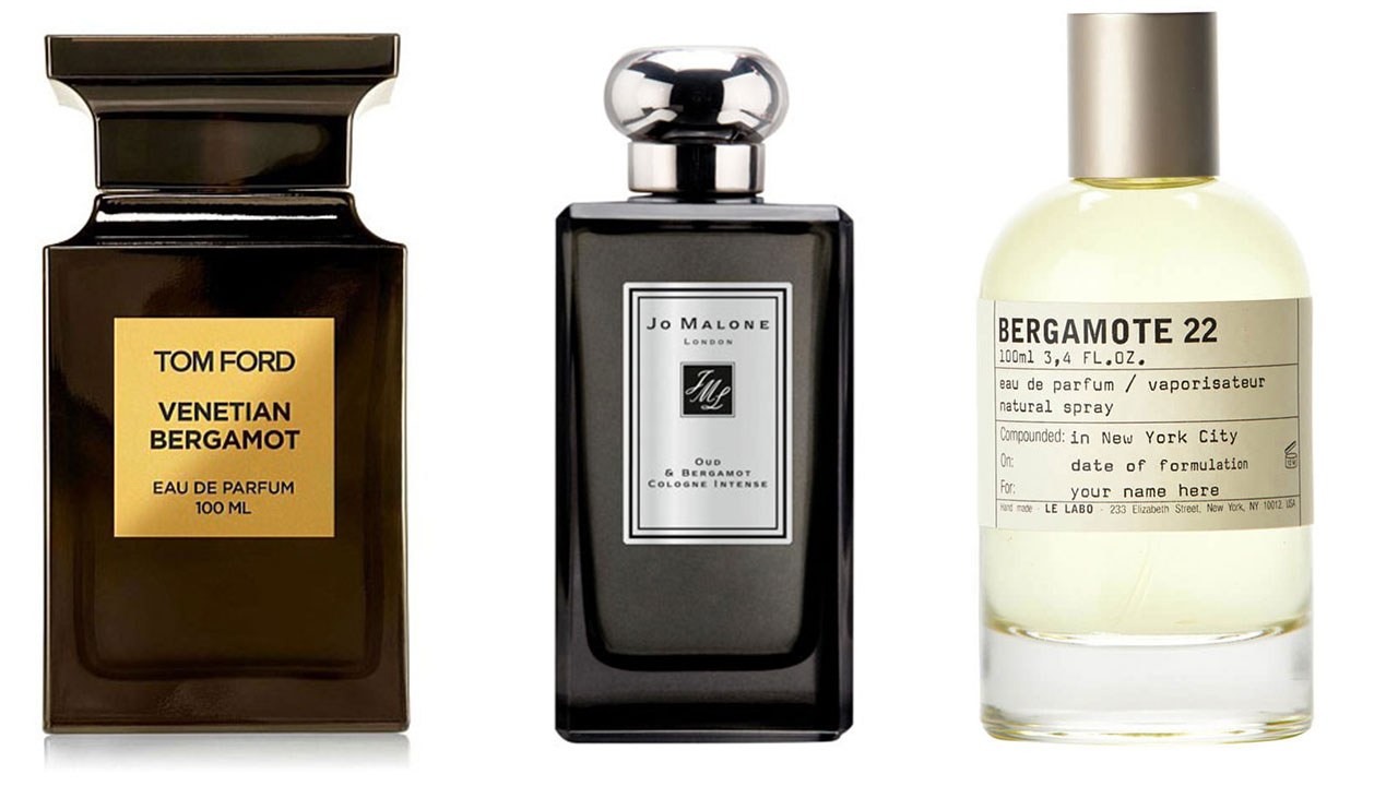 Bergamot Fragrances: An Expert Guide