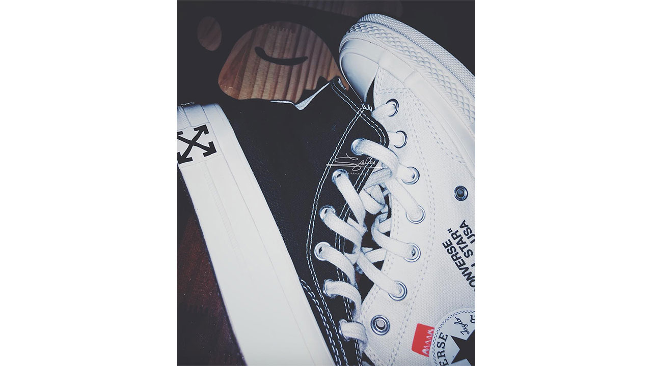 Converse for the Chuck Taylor 2.0