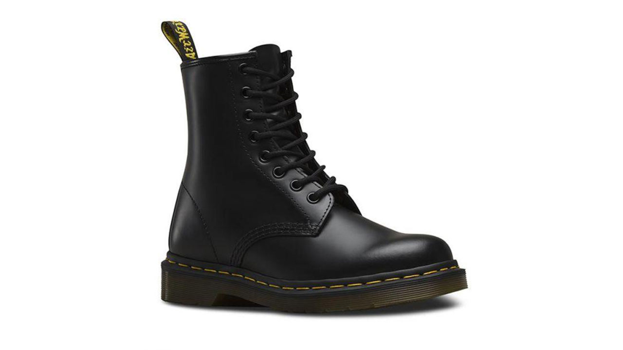 The Best Combat Boots To Cop For Hard Wearing Style Icon
