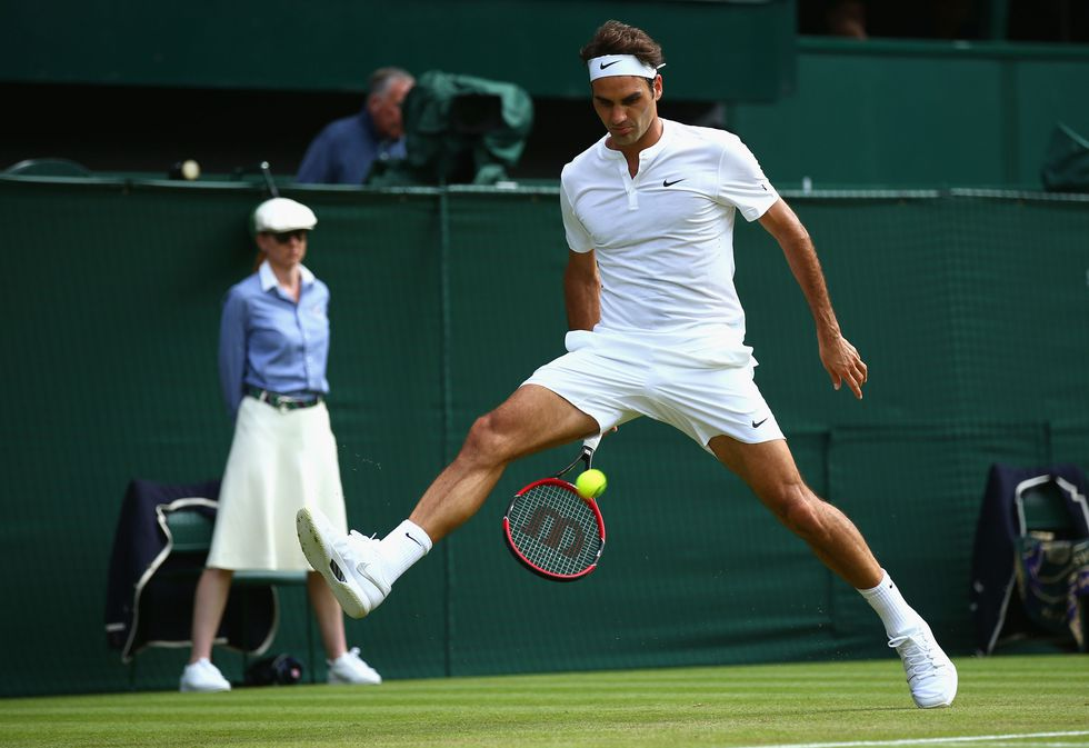58ec3792945 Roger Federer leaves Nike for a contract with Uniqlo - ICON