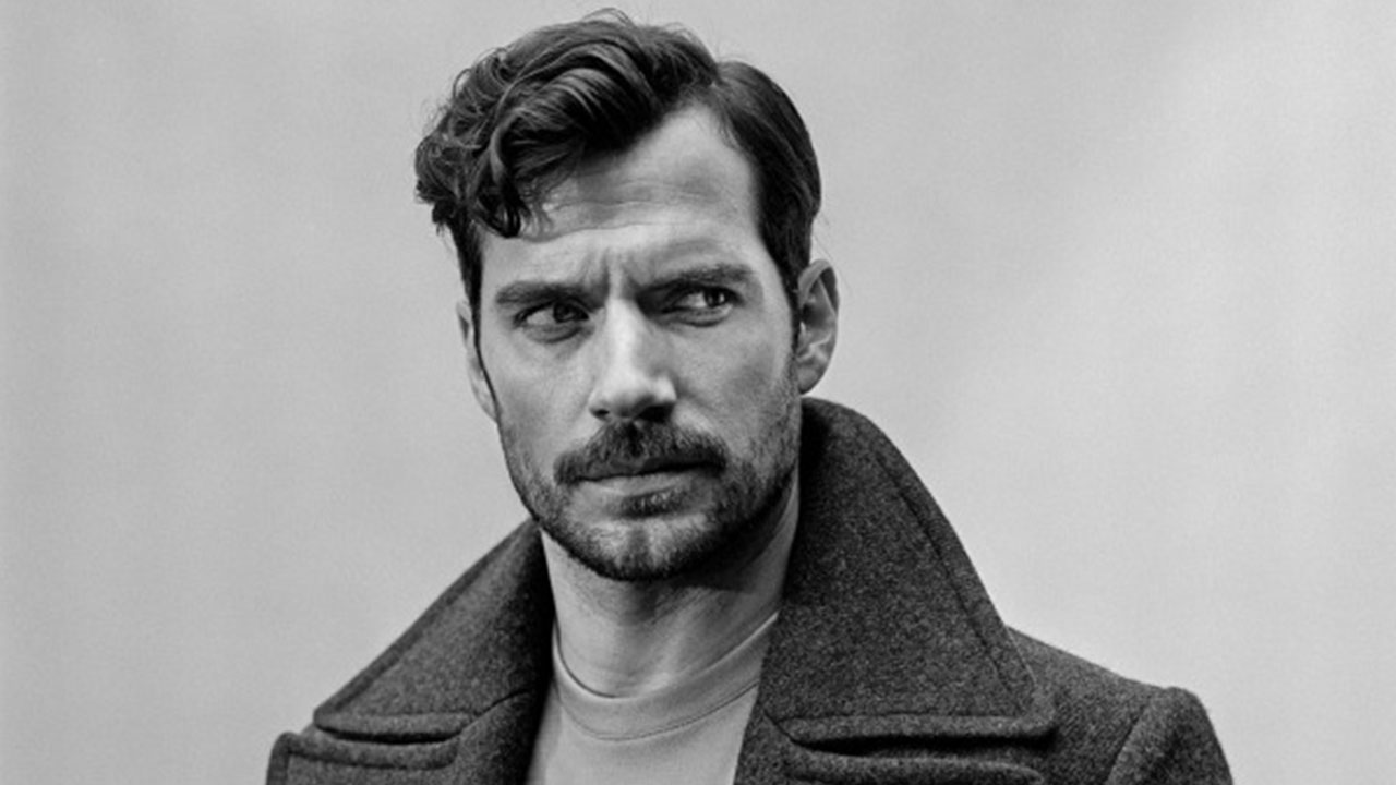 Henry Cavill prepared to take on the James Bond role after Daniel Craig
