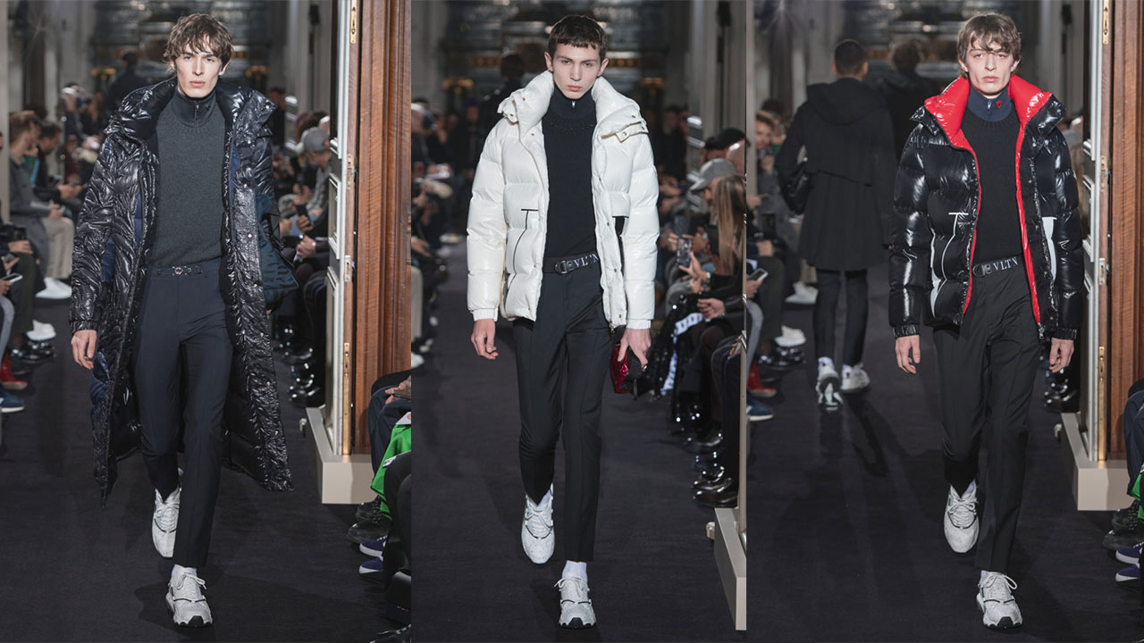 28a0032eb Moncler teams up with Valentino for the most epic puffer jackets - ICON