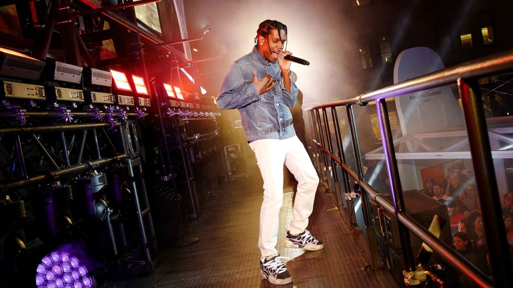A$AP Rocky was found in guilty in Stockholm brawl, with suspended sentence of two years jail. But what does that actually mean?