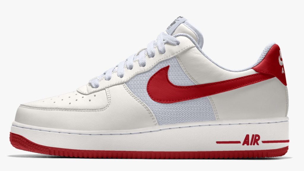 bc8712849c2e1d Nike presents the history of its Air Force 1 in a series of ...