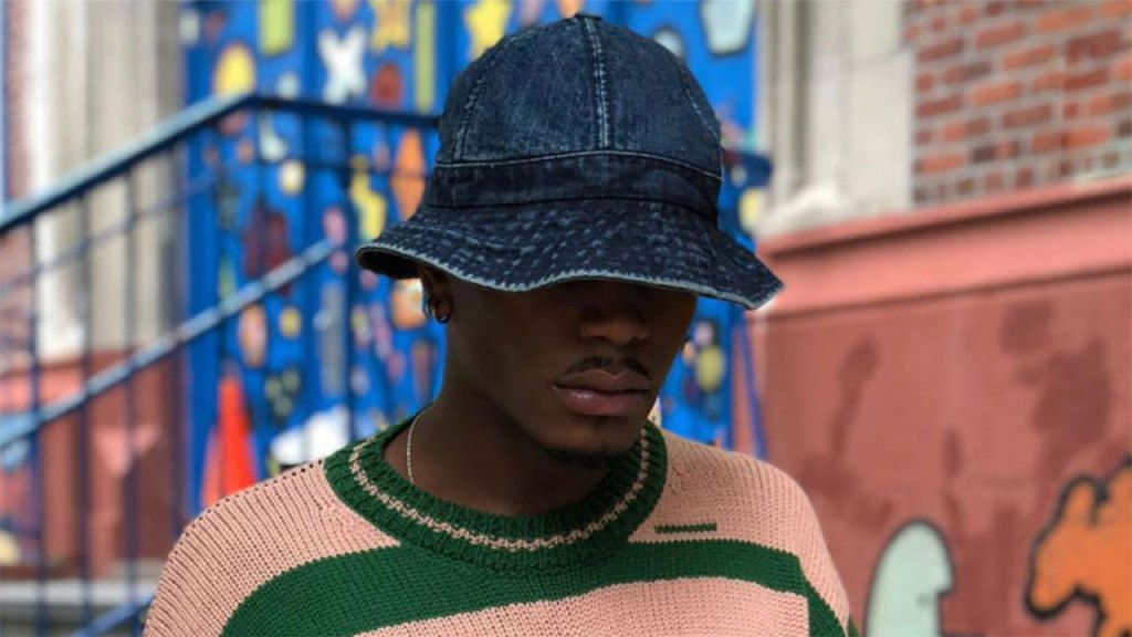 Shop the best bucket hats of 2018 - ICON 8a1475bcff3