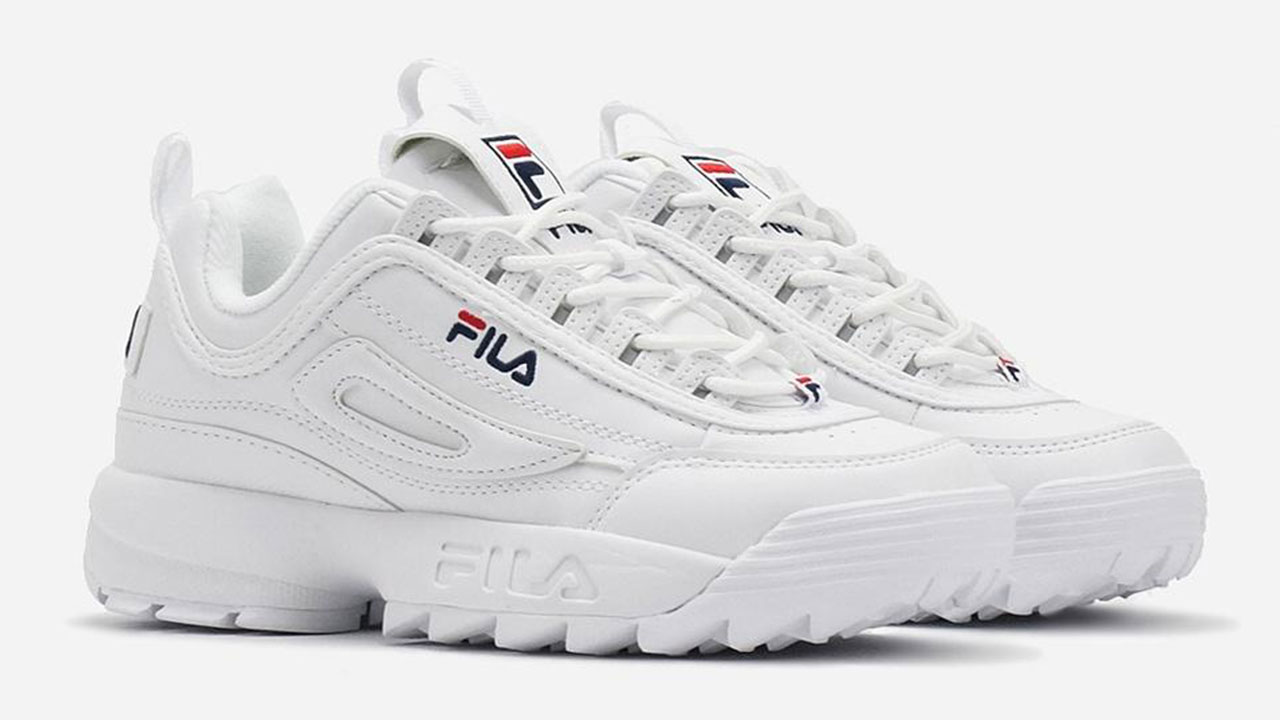 The 10 ugliest sneakers of 2018 - ICON