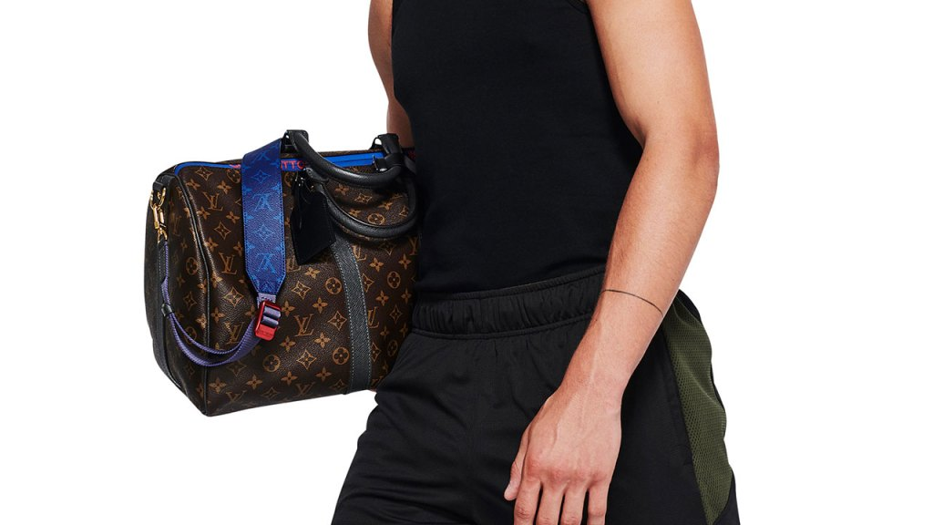 The Best Gym Bags To Get Your 2019 Fitness Goals Started Icon