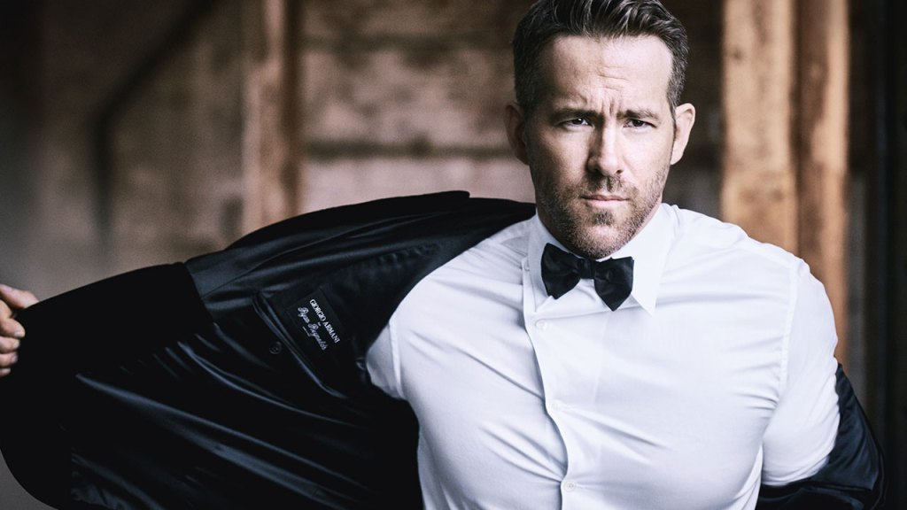 Ryan Reynolds Aviation Gin