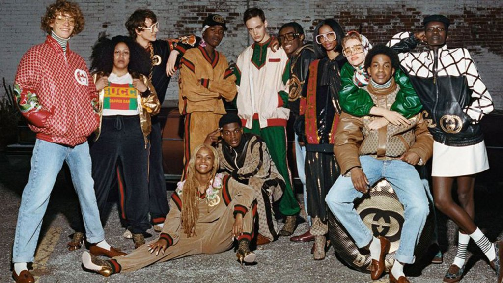 Gucci Changemakers: The luxury fashion house pushes for social change