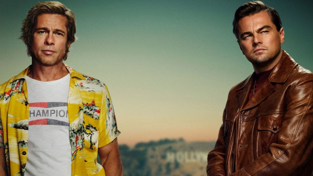 Leonardo DiCaprio shares a fresh look at Once Upon A Time In Hollywood