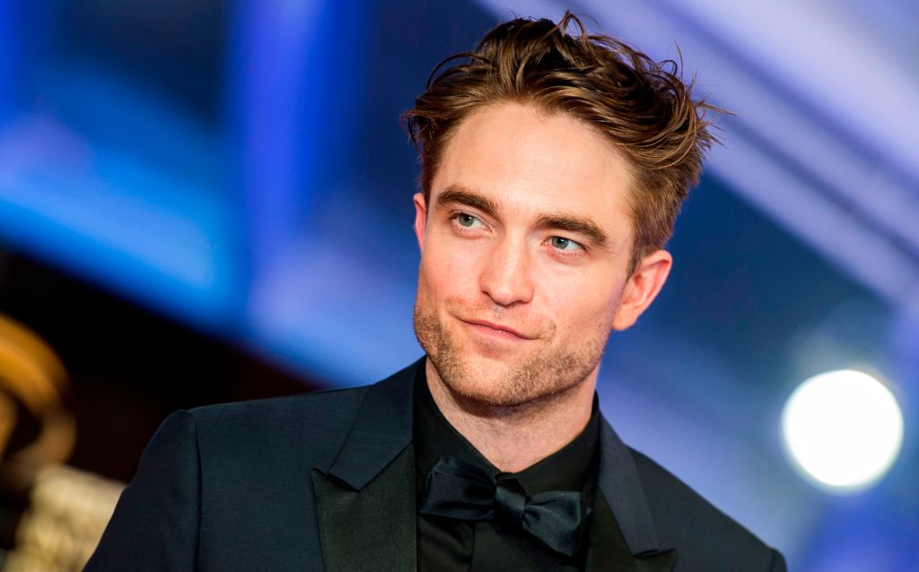 Robert Pattinson is set to play Batman and the internet is losing it