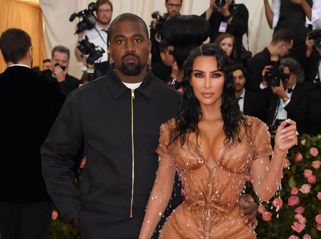 We may have cracked the code regarding Kanye West and Frank Ocean's 2019 Met Gala looks