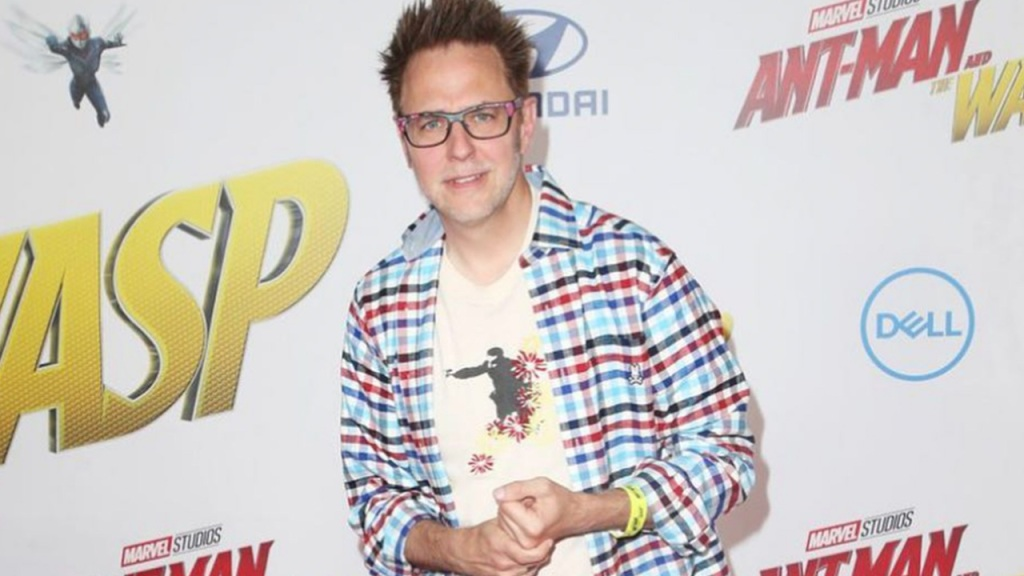 Was getting fired from 'Guardians of the Galaxy' the best thing for James Gunn?