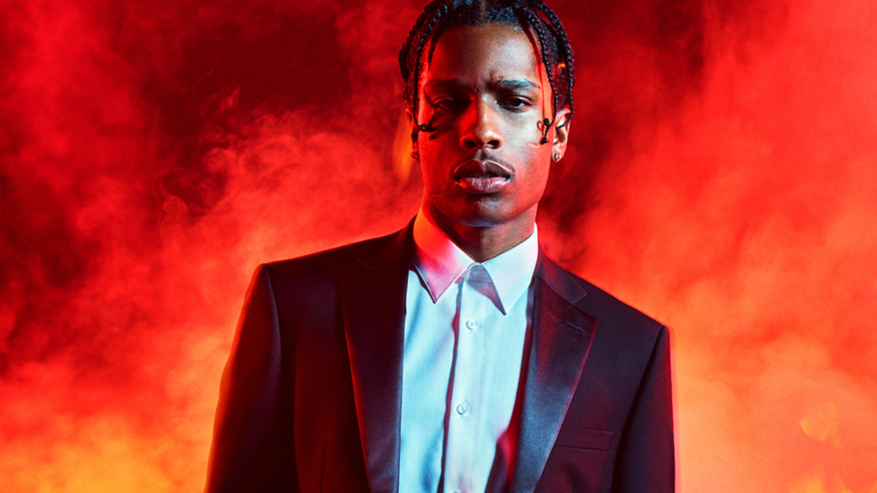 Exclusive: Here is one thing you didn't know about A$AP Rocky