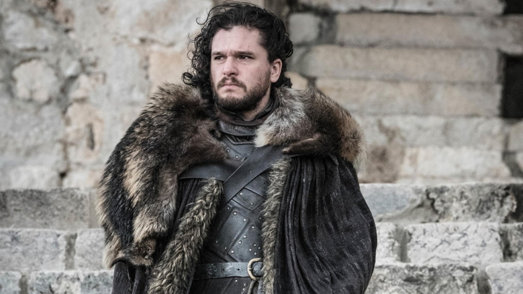 Kit Harington's response to anyone who hates on Game of Thrones