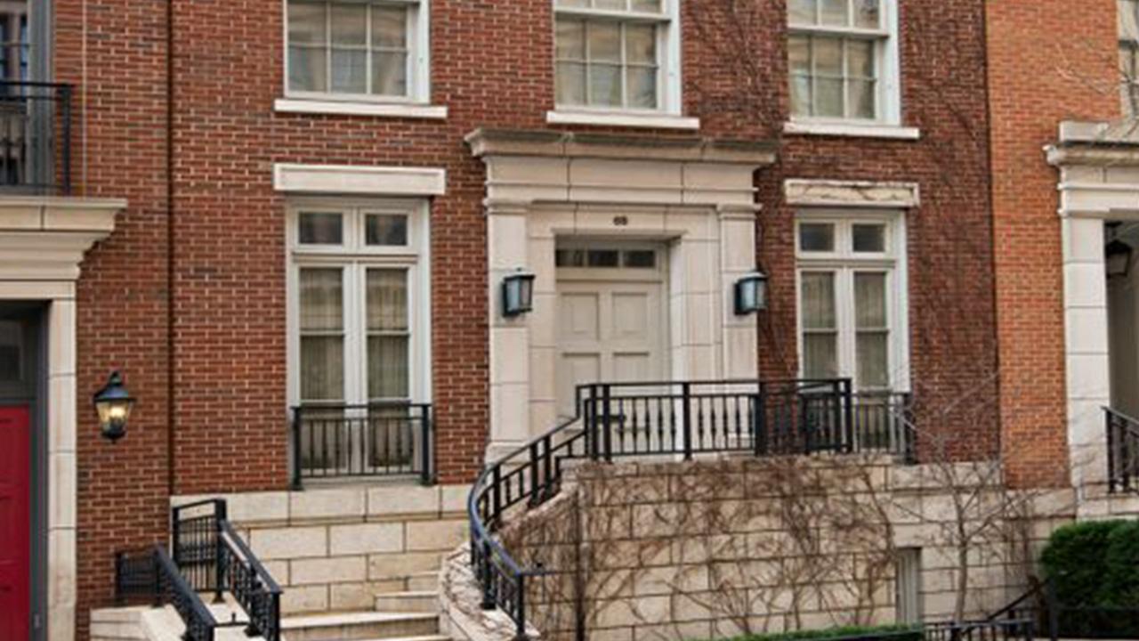 Inside Marc Jacobs' $22 million New York abode