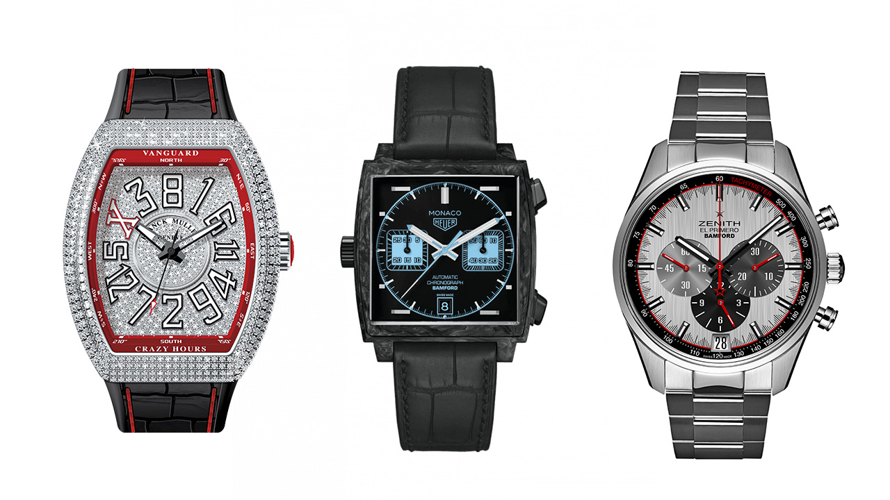 Exclusive watch collections to be presented at Masters of Time X Sydney