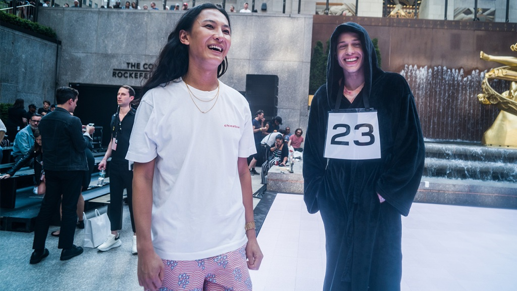 Here's what you didn't know about Alexander Wang