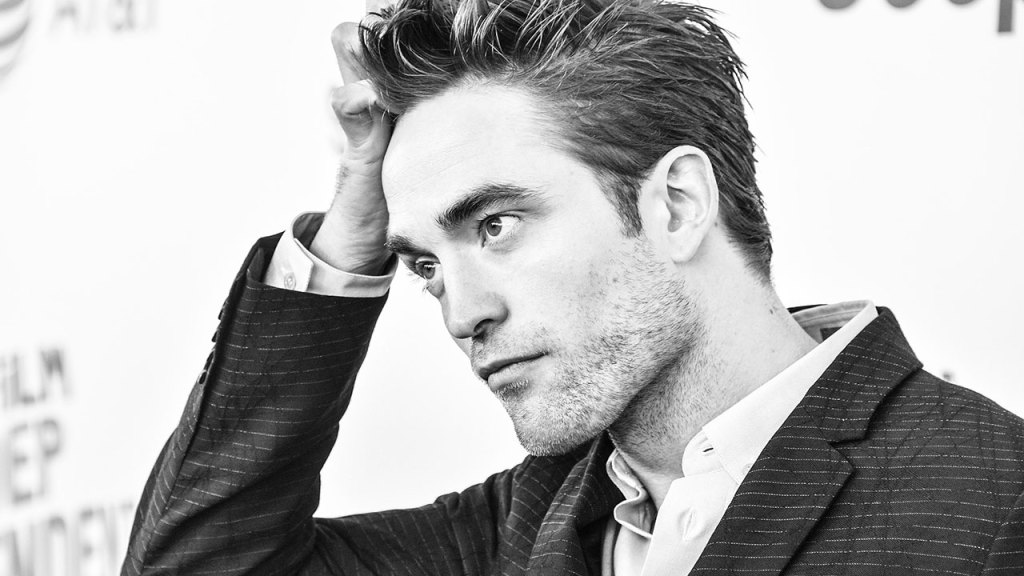 Robert Pattinson has been suggested as the next James Bond
