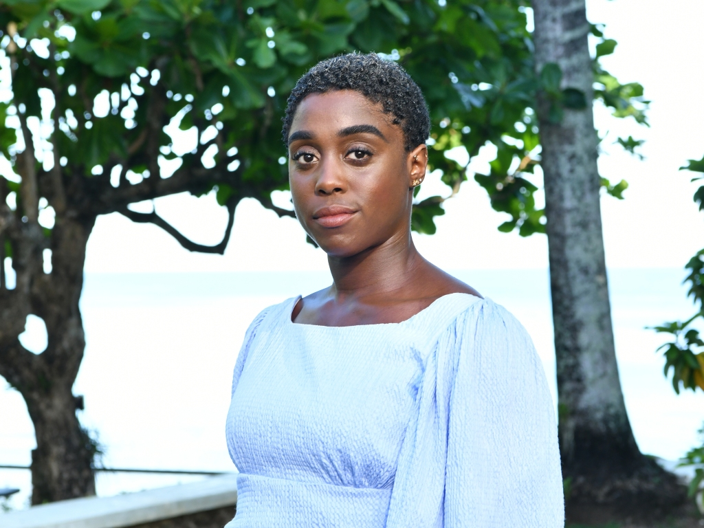 Lashana Lynch is your new 007 star but not in the way you imagine