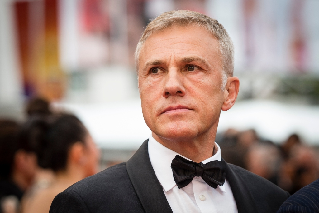 Exclusive: Christoph Waltz is the bad guy turned good