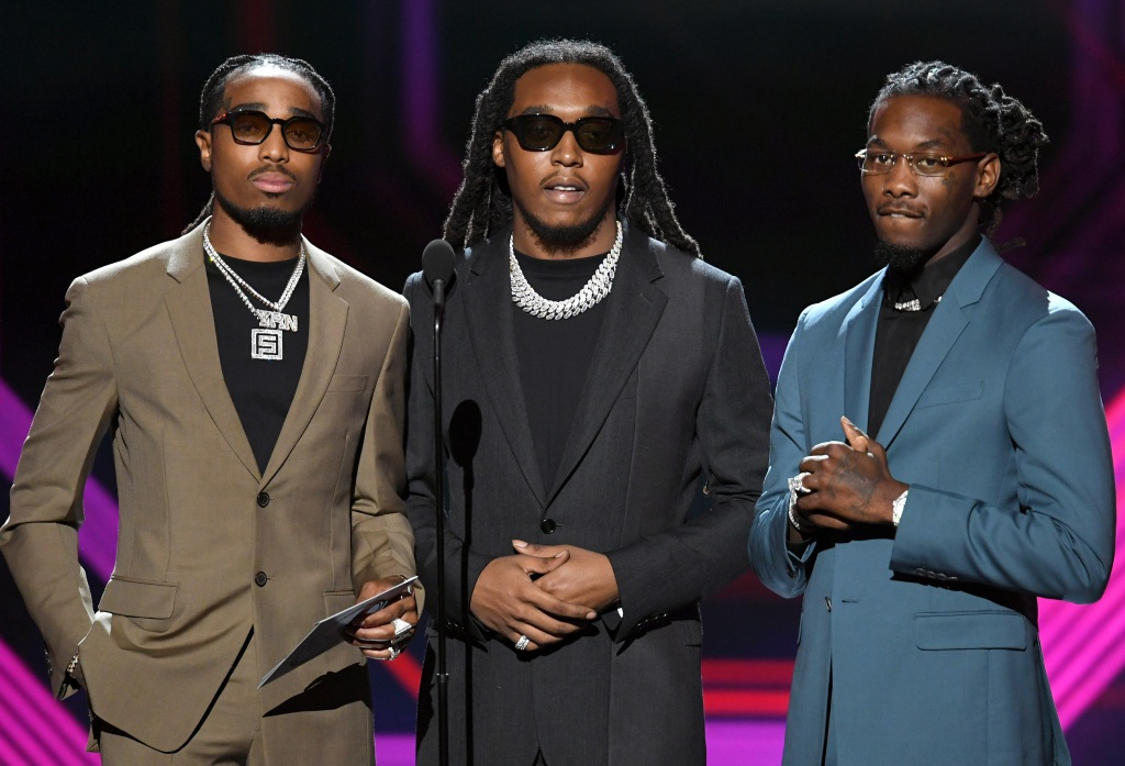 The best dressed men at the 2019 ESPY Awards