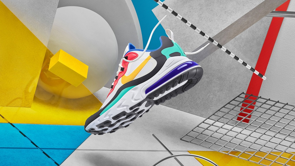 """Dylan Raasch on the Nike Air Max: """"The first rule is break the rules."""""""