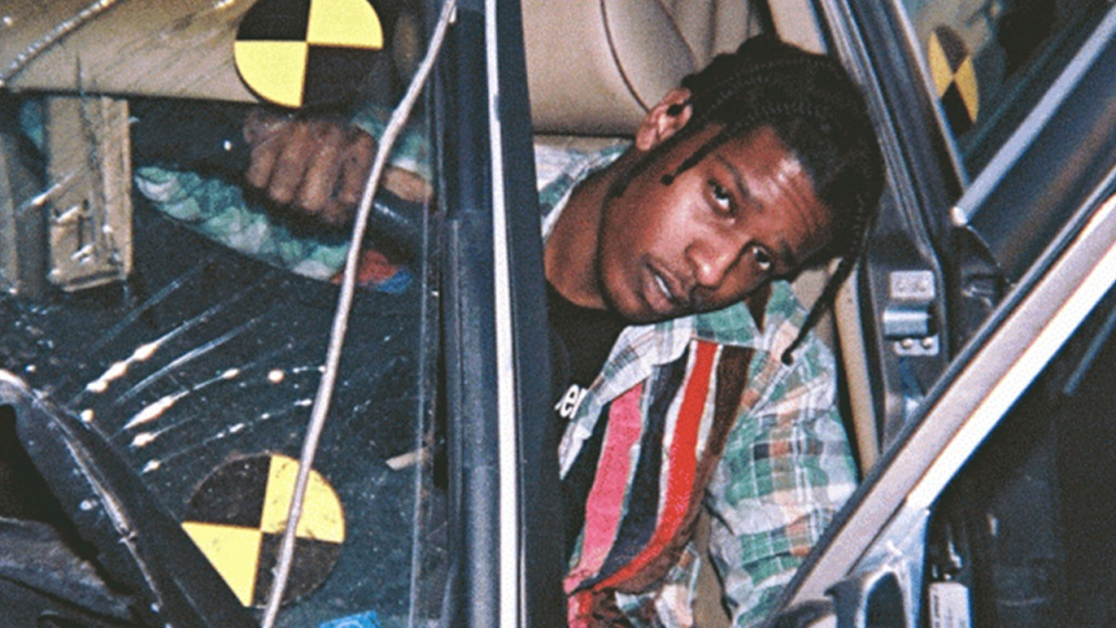 UPDATE: A$AP Rocky to appear in court after being formally charged with assault