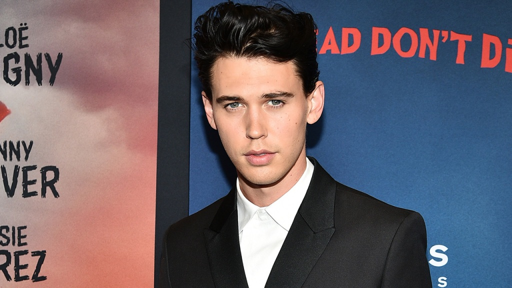 Austin Butler announced as Elvis Presley for Baz Luhrmann biopic
