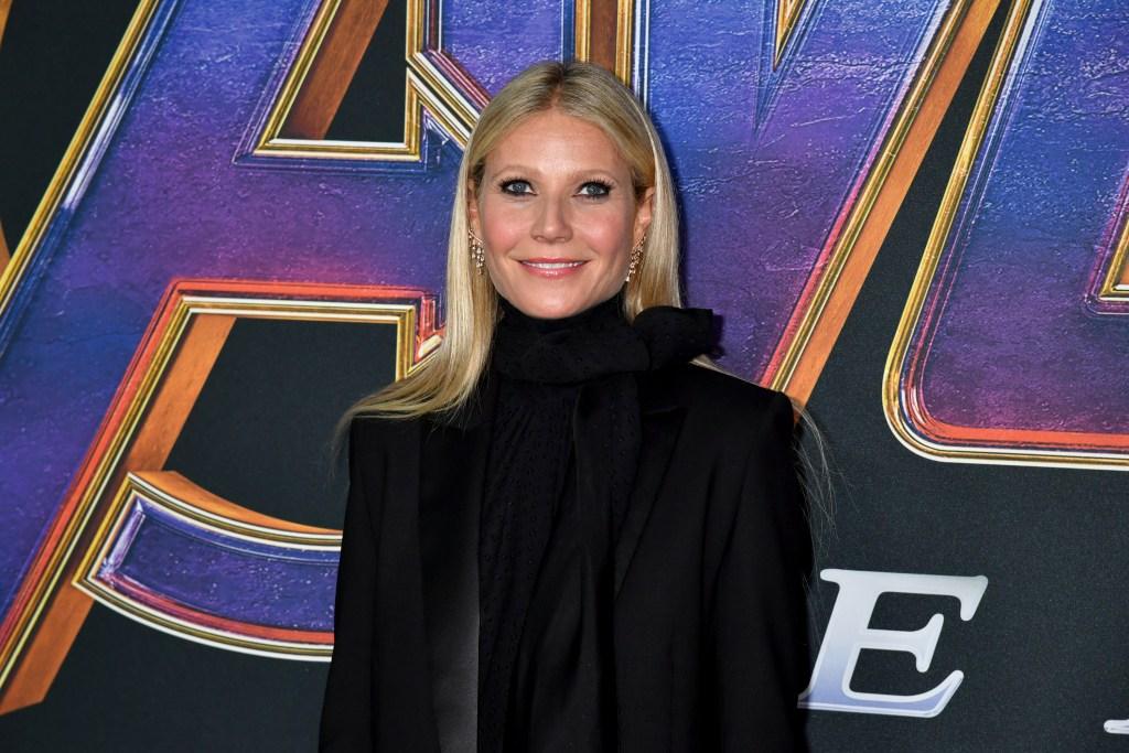 That moment Gwyneth Paltrow forgot Samuel L. Jackson was in 'Avengers: Endgame'