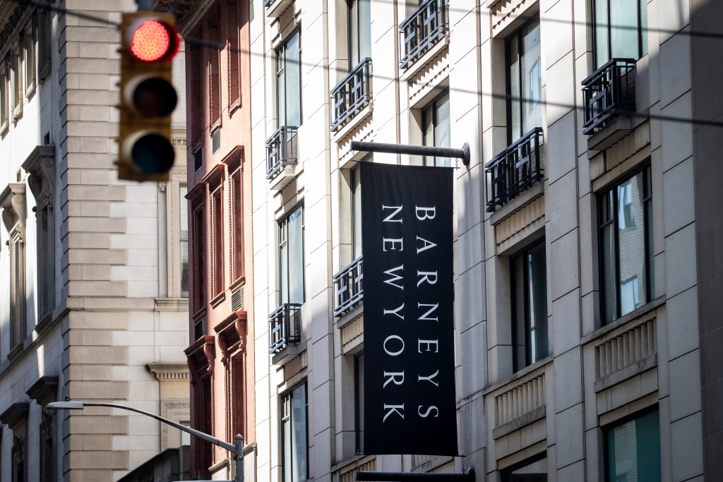 Did you know… Barneys New York was founded as a discount men's retailer?
