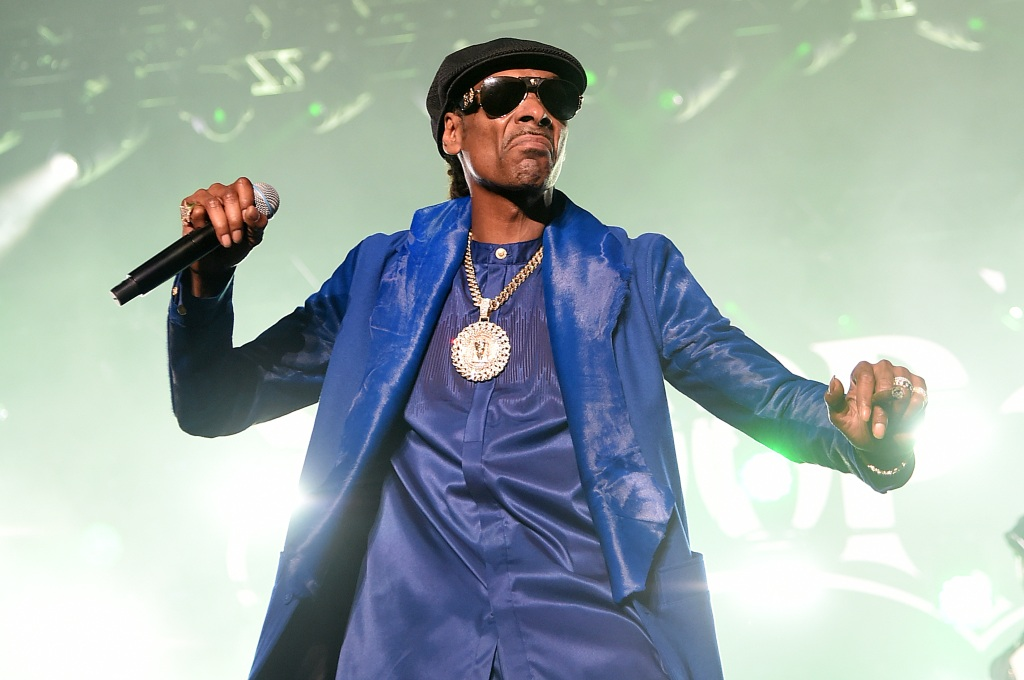 The legacy of Snoop Dogg immortalised in new 'I Wanna Thank Me' documentary