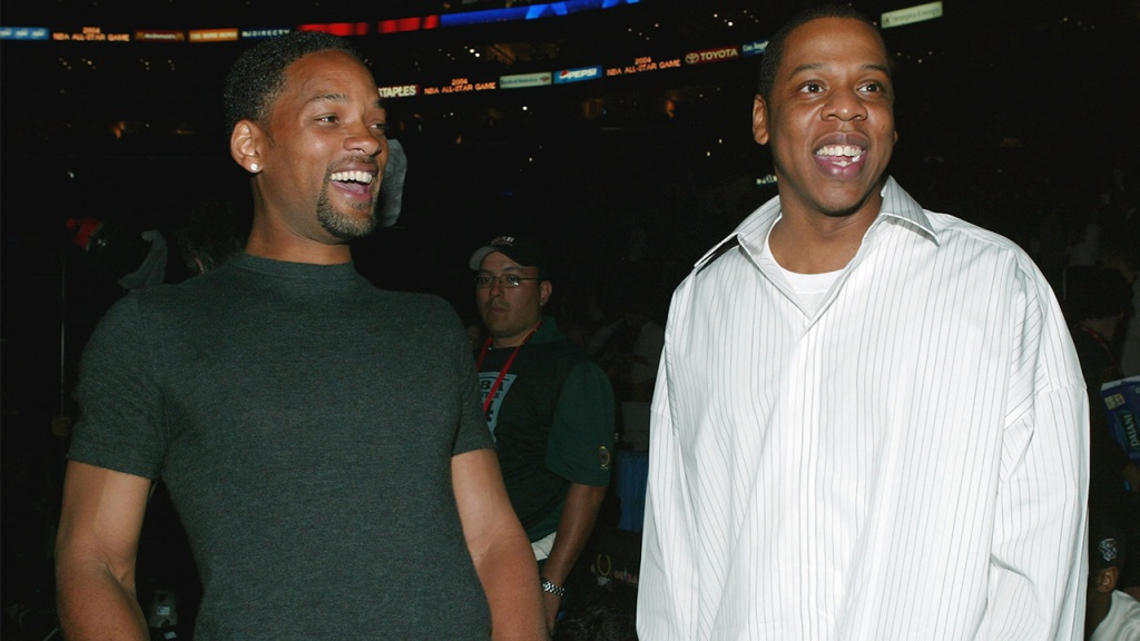 Jay-Z and Will Smith join forces for a new project