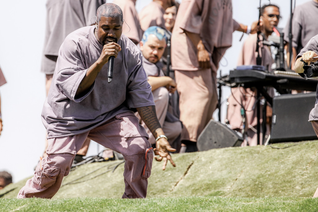 Kanye West confirms release date for new album