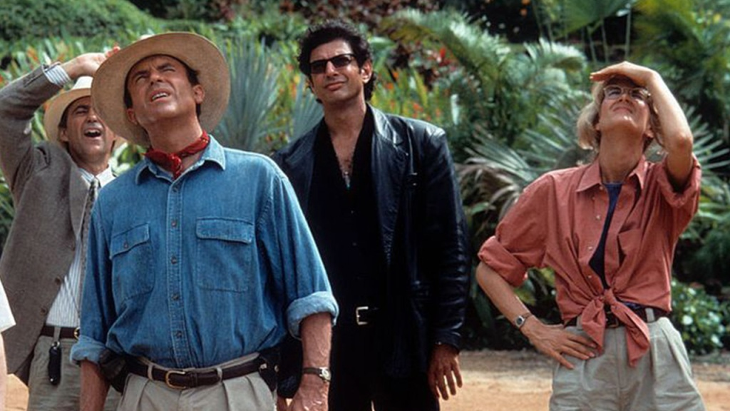 The original Jurassic Park cast will return to 'Jurassic World 3'