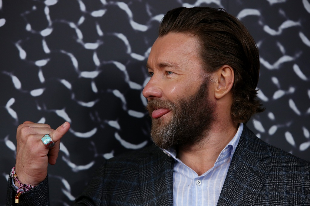 Joel Edgerton confirms he will return to Australia for a new film