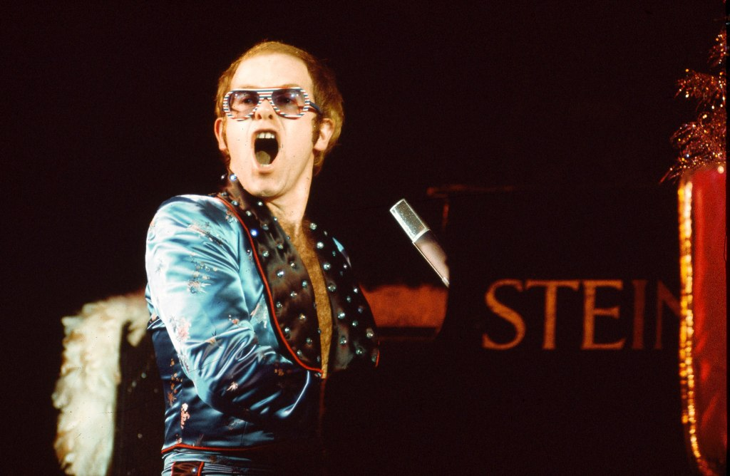 Elton John's autobiography reveals exactly what he thought of Michael Jackson
