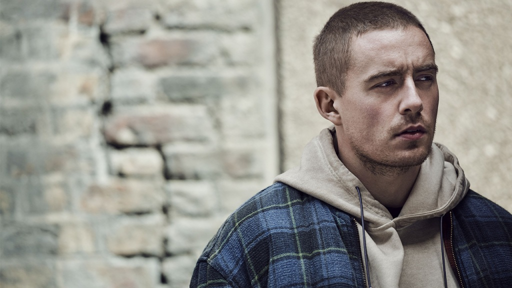 Dermot Kennedy just wants to be authentic