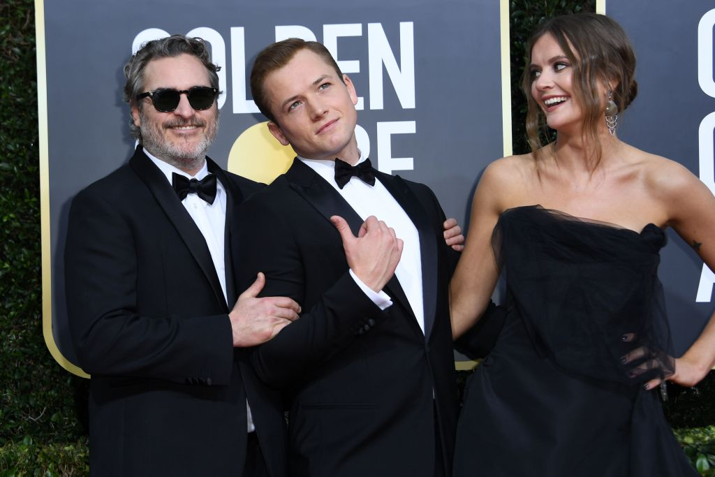 The Best Twitter Reactions From The 2020 Golden Globes