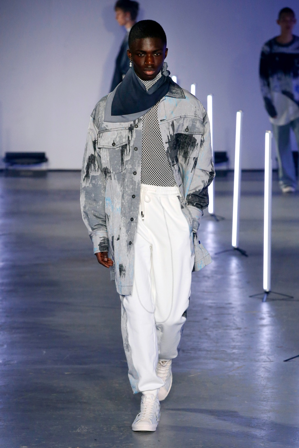 The Trends That Dominated Men S London Fashion Week Autumn Winter 2020 Icon