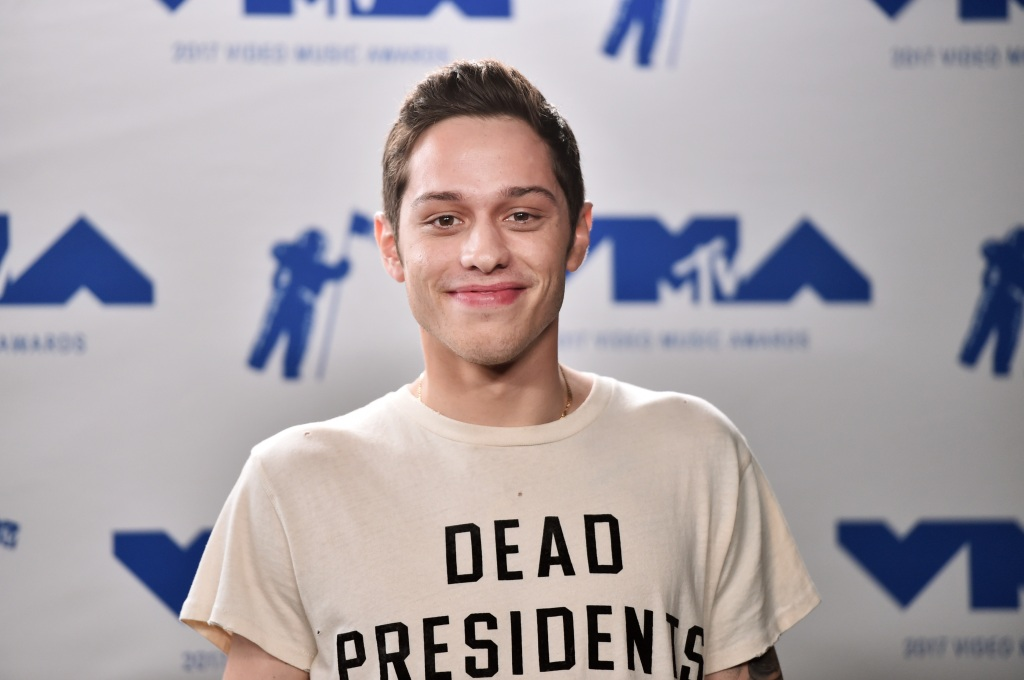 Pete Davidson's 'SNL' Joke About Rehab Might Not Have Been A Joke