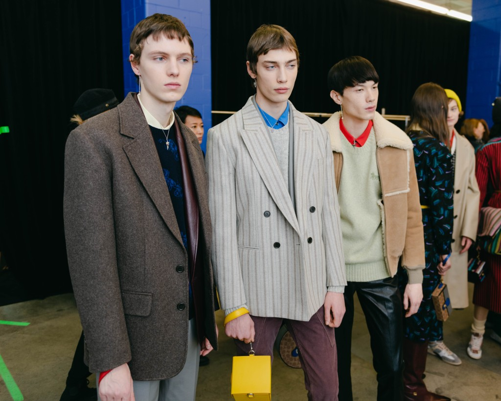 Coach Fall/Winter 2020: Heritage And Identity