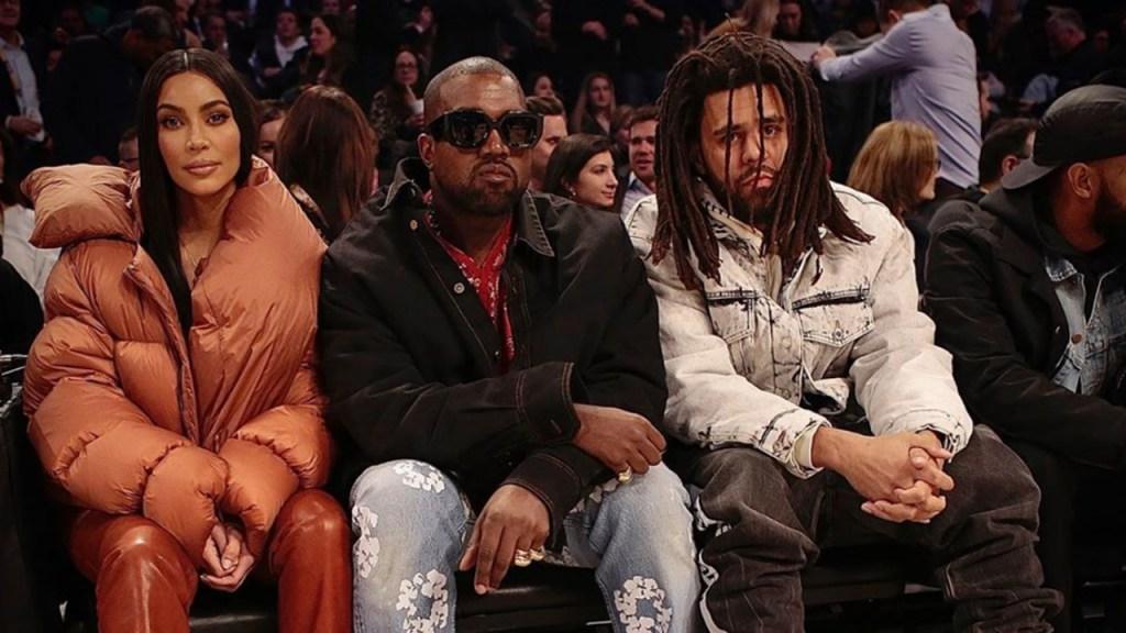 Even Basketball's Elite Are Starstuck Over Kanye West
