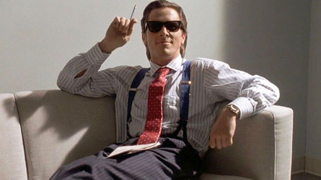 Christian Bale's 'American Psycho' Character Would Probably Run For President And Win