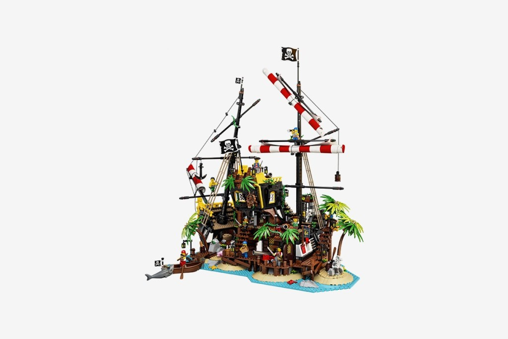 LEGO Is Reviving One Of It's Most Coveted Sets