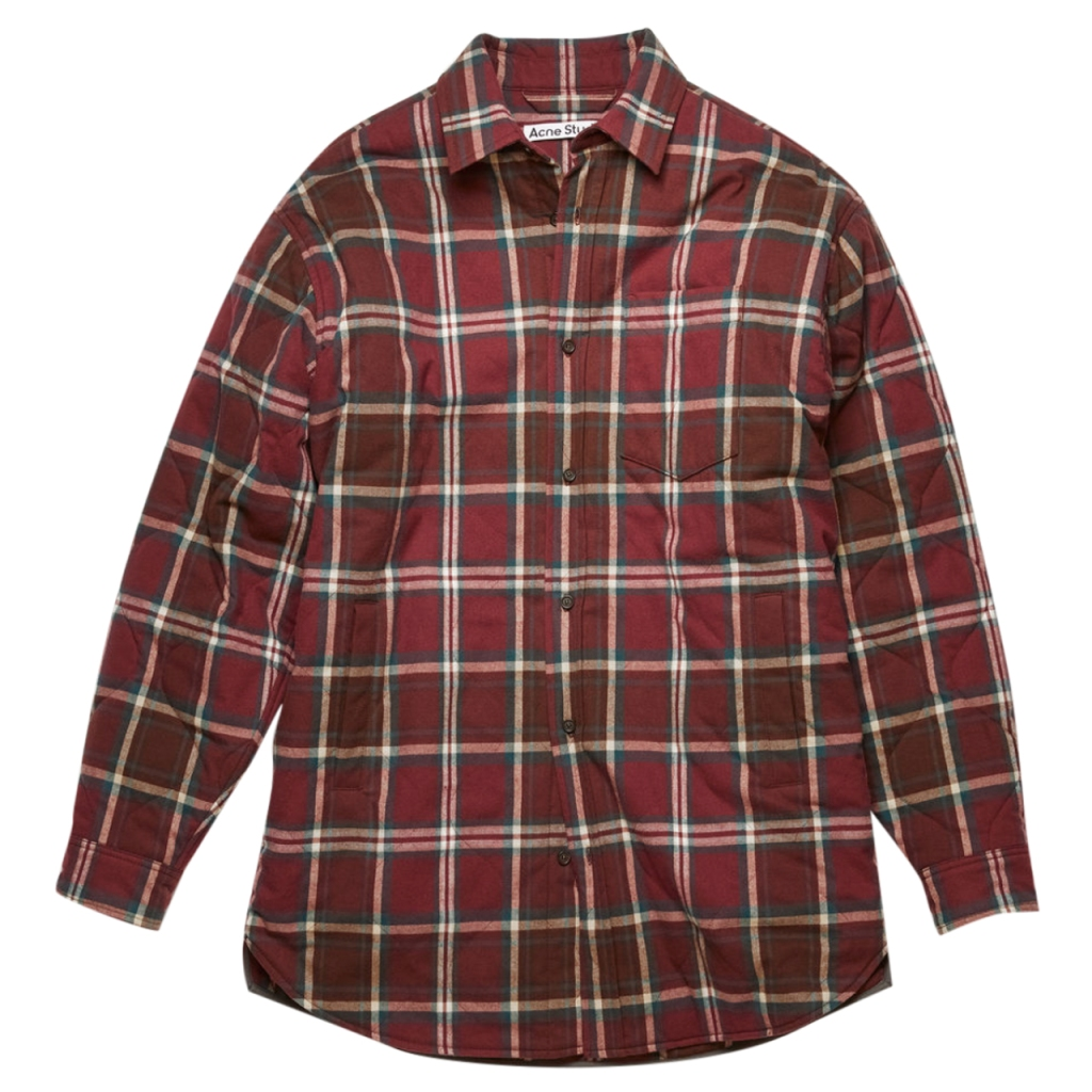 flannel shirt shop