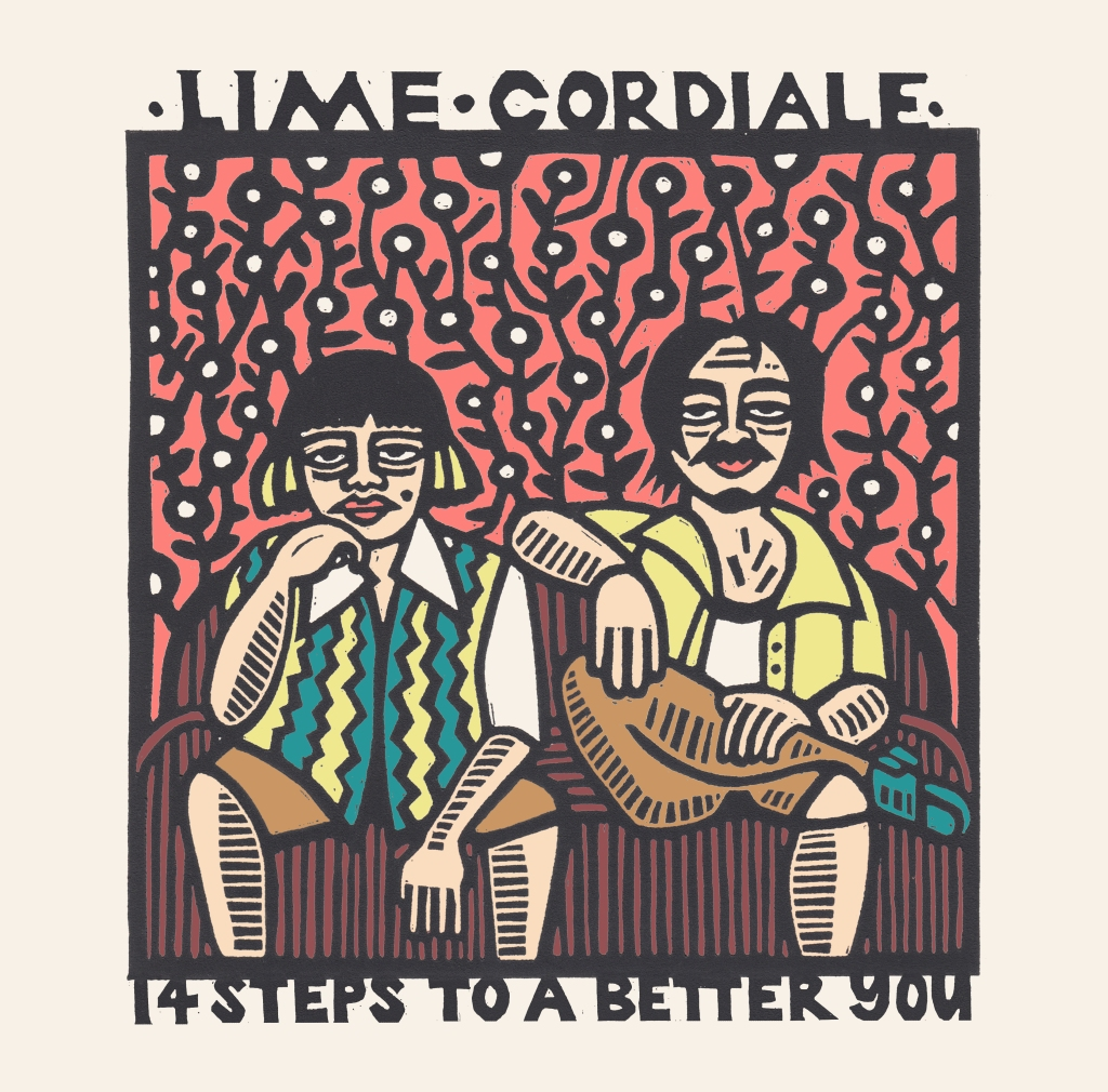 Lime Cordiale album