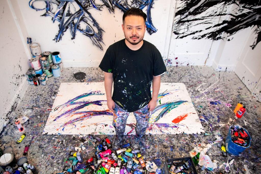 Oakley Meguru Yamaguchi