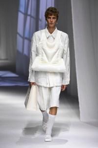 Fendi Spring/Summer 2021 Milan Fashion Week
