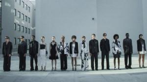 Emporio Armani Spring/Summer 2021 Milan Fashion Week